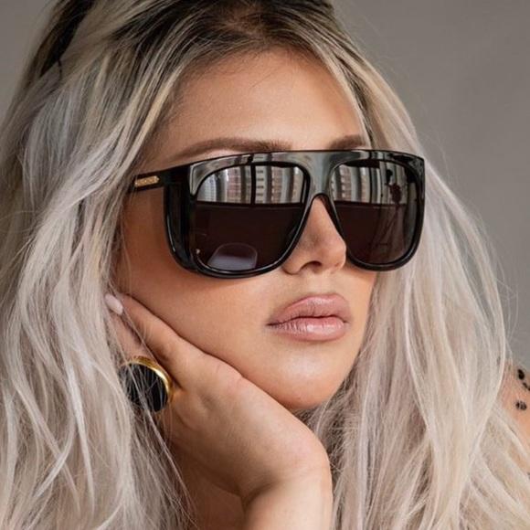 Gucci Women's Sunglasses GG0468S 002 Havana Brown